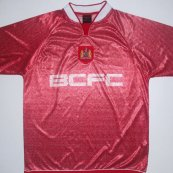 Special voetbalshirt  2004