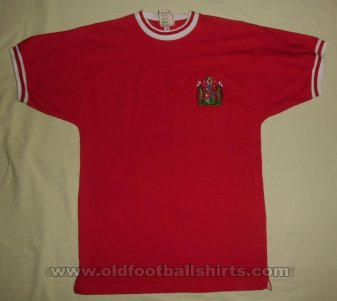 Bristol City Retro Replicas football shirt 1973 - 1974