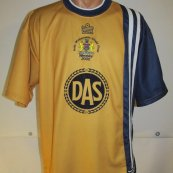 Cup Shirt voetbalshirt  2000