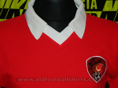 Bristol City Retro Replicas Maillot de foot 1979 - 1980