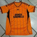 Dongo Sawmills FC football shirt 2014