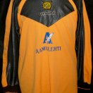 FC Ilves Tampere football shirt 1999 - 2000