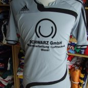 Away Maillot de foot 2007