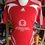 Home Maillot de foot 2007