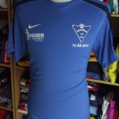 Training/Leisure football shirt 2012