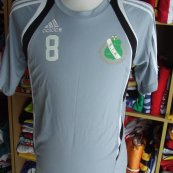 Training/Leisure football shirt 2009