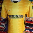 TuS Celle FC football shirt 1997 - 1998