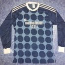 SV Drochtersen/Assel camisa de futebol (unknown year)