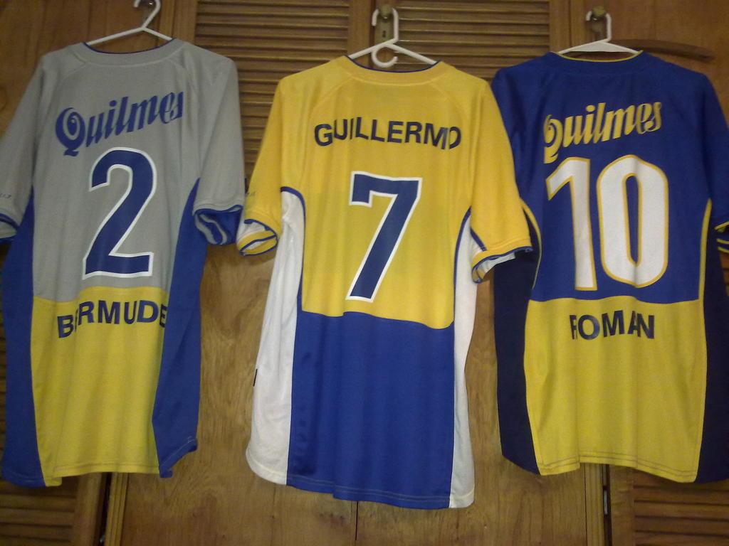 Fußball 2001 Boca Juniors Home Shirt Jersey Trikot L Ausländische Vereine