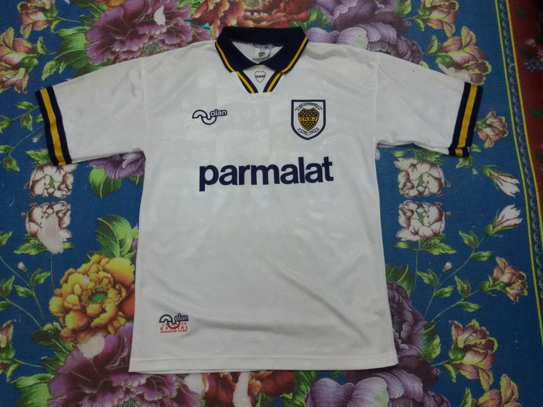 brand new 0da81 1d2f4 Boca Juniors Special Maillot de foot 1995 - 1996.