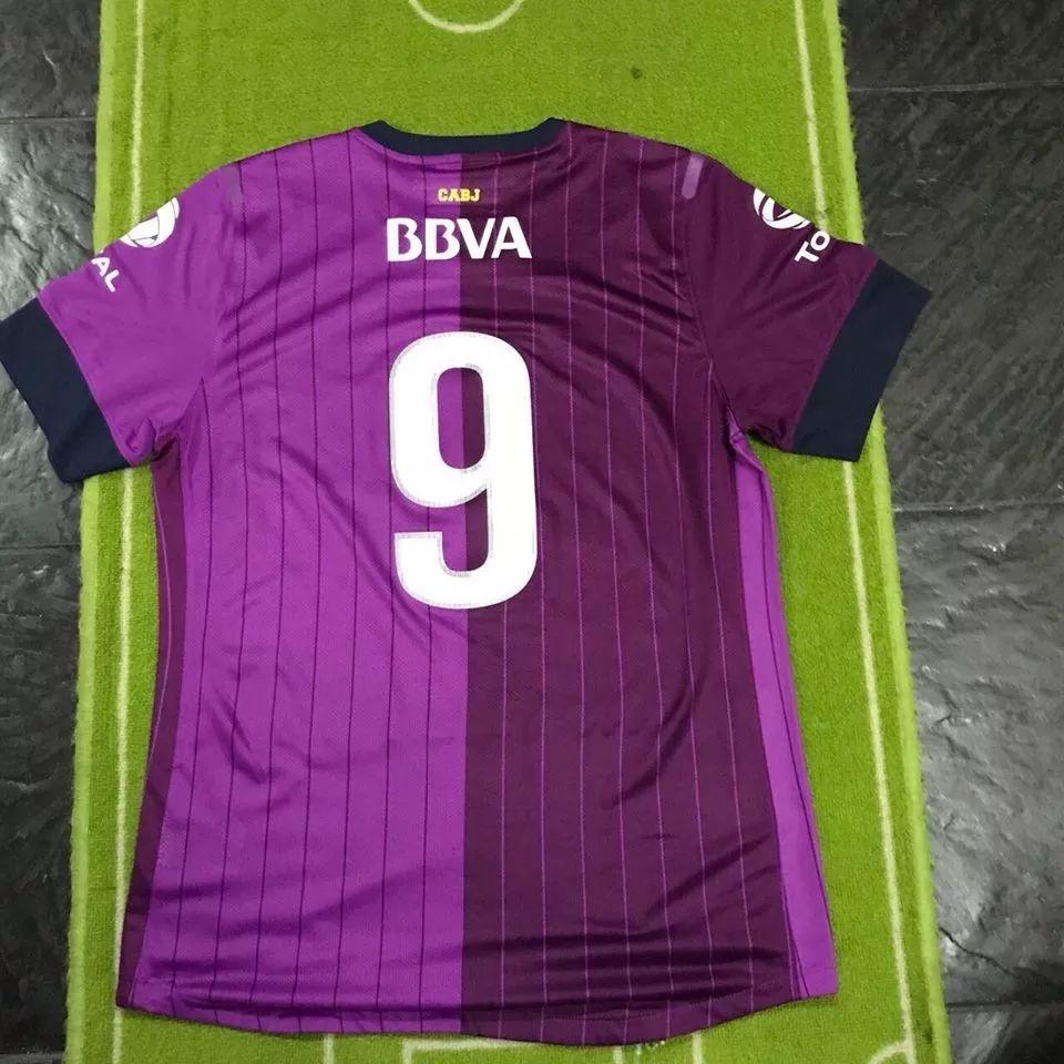 online retailer 9c0ba 64cdf Boca Juniors Third football shirt 2013.