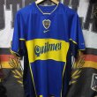 Home football shirt 2001