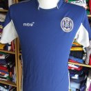 Miramar Rangers AFC football shirt 2007