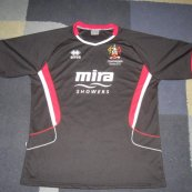 Away Camiseta de Fútbol 2008 - 2009