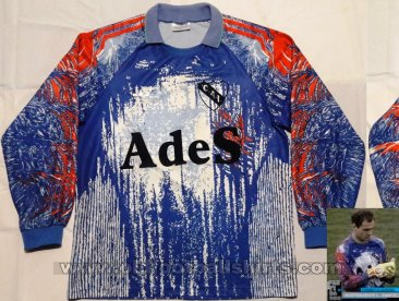 Independiente Goalkeeper football shirt 1995
