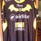 Murciélagos FC football shirt 2015 - 2016