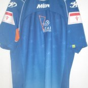 Home football shirt 2005