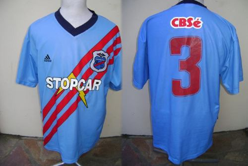 [Post] Camisetas De Futbol Antes Y Despues:Parte 2
