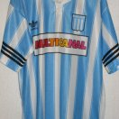 Racing Club Fußball Trikot 1995