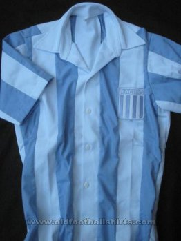 Racing Club Retro Replicas Maillot de foot 1932