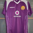 Mbeya City football shirt (unknown year)