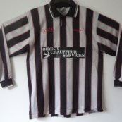 Home football shirt 1999 - 2005