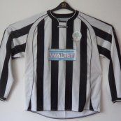 Home football shirt 2006 - 2011