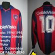 Home football shirt 1995 - ?