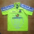 Viterbese Calcio football shirt 1998 - 1999