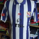 St Marys College CIC football shirt (unknown year)