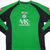 Goalkeeper - CLASSIC for sale football shirt 2007 - 2008