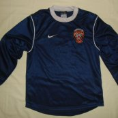 Home football shirt 2005 - ?