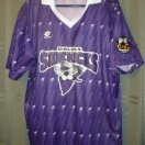 Dallas Sidekicks Camiseta de Fútbol 1995
