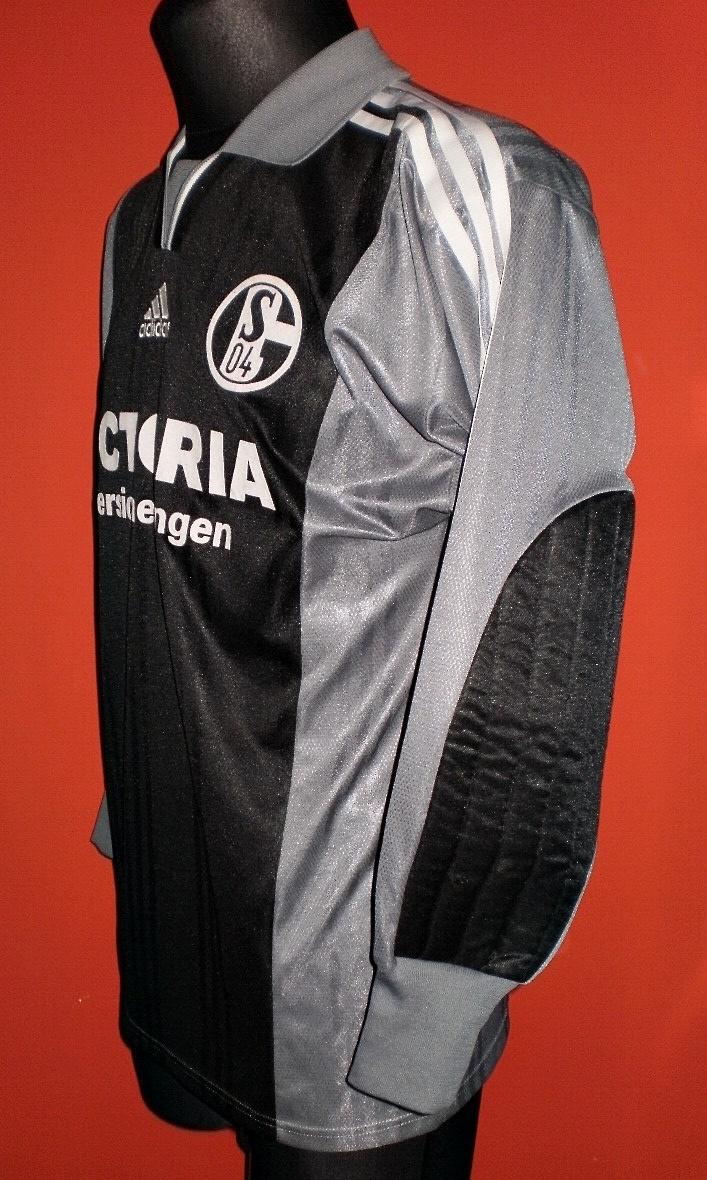 Maglia Home FC Schalke 04 portiere