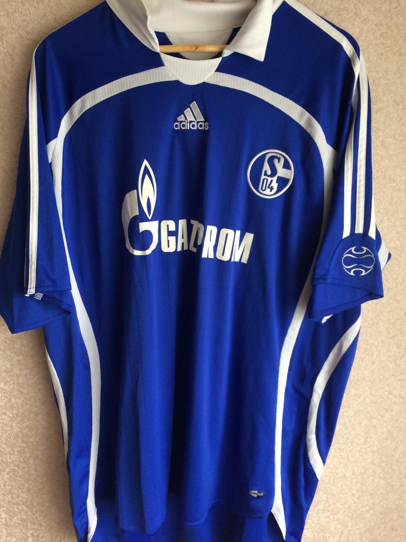 Maglia Home FC Schalke 04 nuove