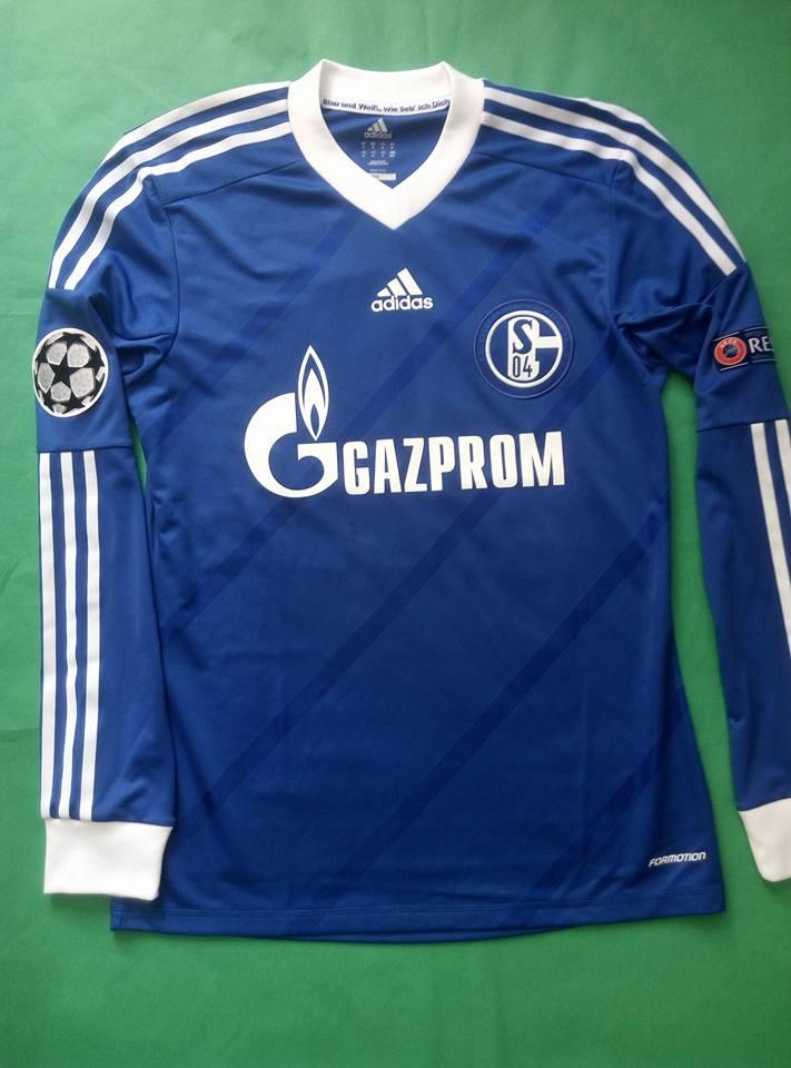 Maglia Home FC Schalke 04 prezzo