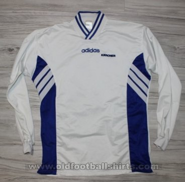 FC Schalke 04 Training/Leisure baju bolasepak (unknown year)