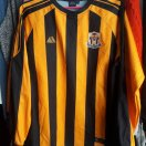 Curley Park Rangers FC voetbalshirt  (unknown year)