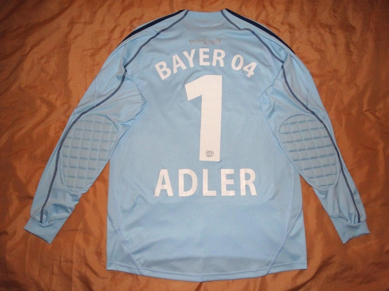 completo calcio Bayer 04 Leverkusen 2017