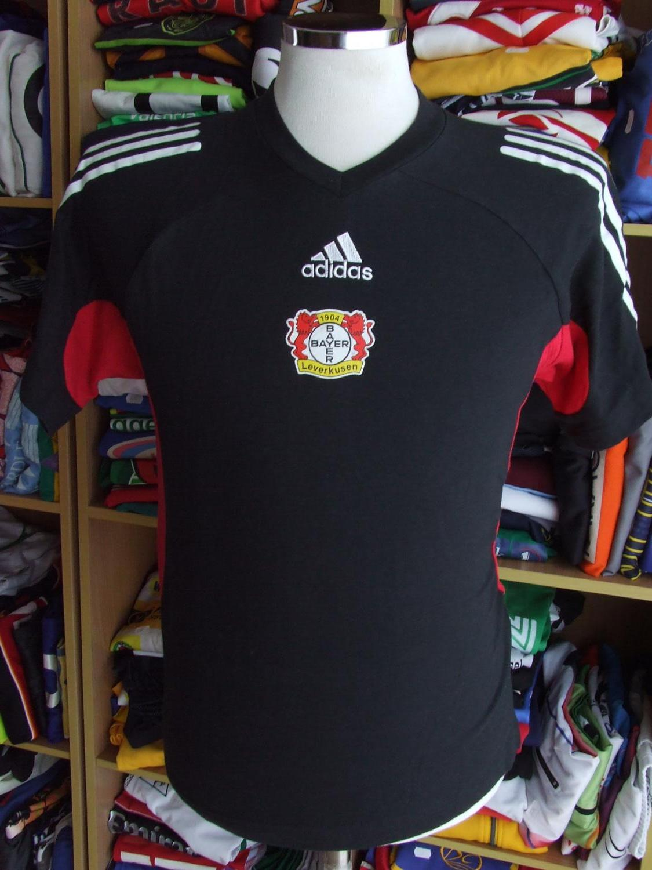 Allenamento calcio Bayer 04 Leverkusen 2018