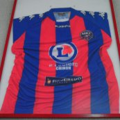 Home Maillot de foot 2013 - 2014