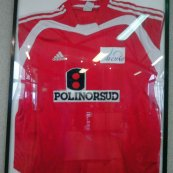 Home football shirt 2004 - 2005