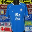 Home football shirt 2003 - 2004