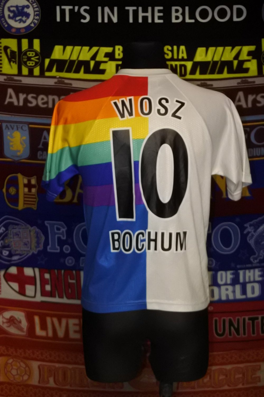 Bochum Jersey