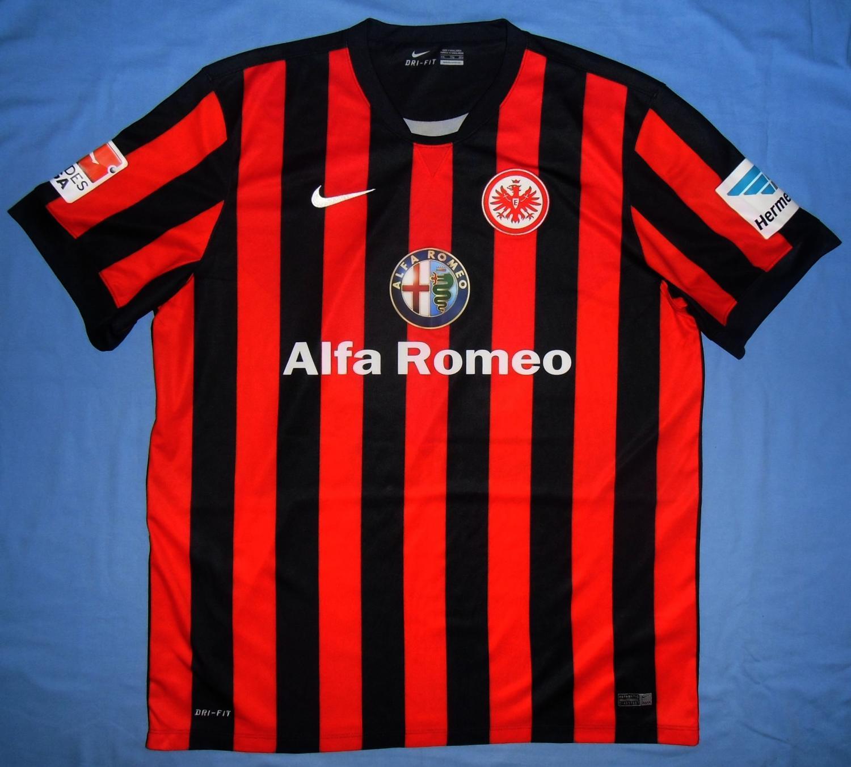 Frankfurt Shirt