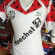 Away football shirt 1987 - 1990