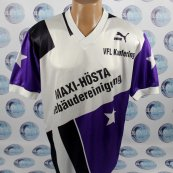 Away football shirt 1990 - ?