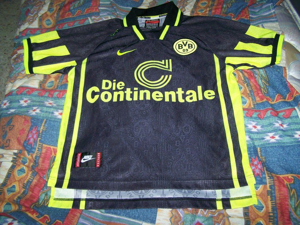 Varias imagenes de Dortmund
