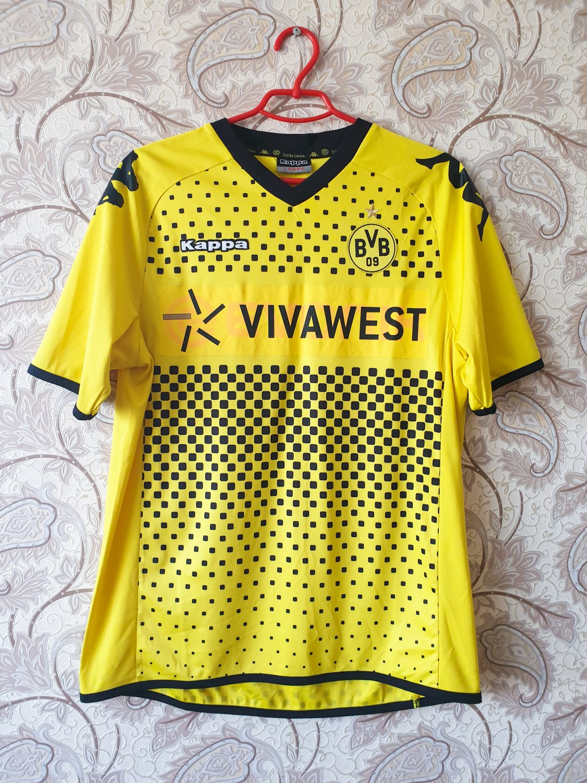 Borussia Dortmund Special football shirt 2011 - 2012. Sponsored by ...