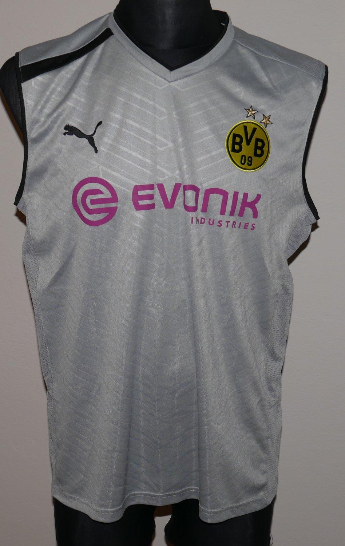Borussia Dortmund Allenamento/Leisure maglia di calcio 2012 - 2013.